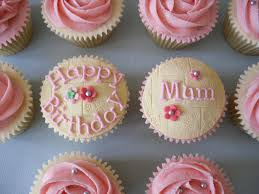 happy birthday mum cupcakes 2 magenta cakes flickr