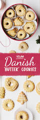vegan danish butter cookies wallflower kitchen