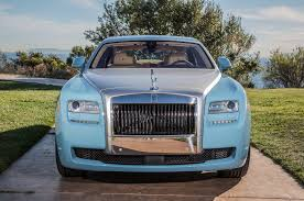 roll royce ghost white 2014 rolls royce ghost alpine trial centenary edition first test
