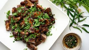 thin pan seared pork chops recipe nyt cooking