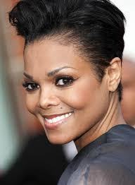 janet jackson hairstyles photo gallery pictures on janet jackson short hairstyles shoulder length