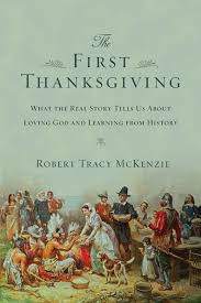 thanksgiving faith and history