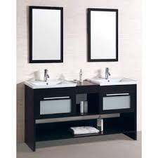 mirrors for bathroom vanities wall mirror bathroom vanities vanity cabinets for less overstock com