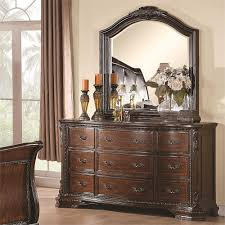 antique dresser with mirror at home home inspirations design