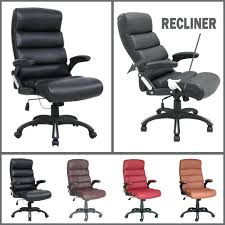 Gaming Chair Ebay Desk Chairs Reclining Office Chairs Ebay Glamorous Chair With