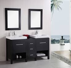 bathroom sink new 60 inch white bathroom vanity double sink home