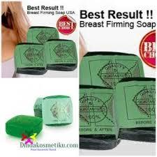 Sabun Usa jual breast firming soap ali usa dindakosmetiku