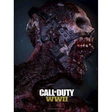 call of duty ww2 special edition includes a physical backpack