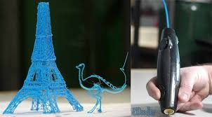 3doodler 3d printing pen 2 the world u0027s first 3d printing pen yours for just 75 extremetech