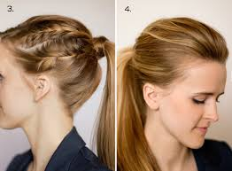 mature pony tail hairstyles ponytail hair up