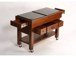 Broyhill Kitchen Island by Hillsdale Furniture Outback Kitchen Island 4321 855 Kettle River