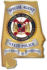 What Is The Flag Of Alabama State Of Alabama Law Enforcement Agency