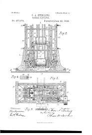 patent us477874 barrel elevator google patents