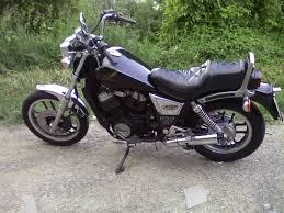 gallery of honda vt 500 custom