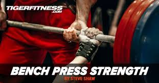 Calculate Your Max Bench Build Brutal Bench Press Strength Using 20 Rep Sets