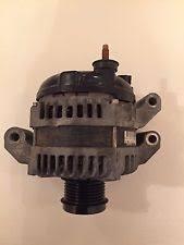 2011 dodge charger warranty denso car truck alternators generators for dodge charger