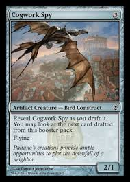 Magic Sideboard Rules Confused On Conspiracy Draft Rules Magic The Gathering