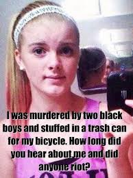 Little White Girl Meme - 275 best stopwhitegenocideinsa stop hate crime images on pinterest