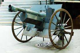 french 75 gun image gallery 75 mm cannon