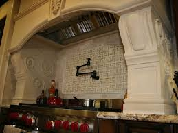 Custom Kitchen  Stunning Custom Kitchen Sinks My Dream Kitchen - Tuscan kitchen sinks
