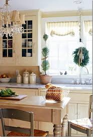 Unique Kitchen Decorating Ideas for Christmas family holiday