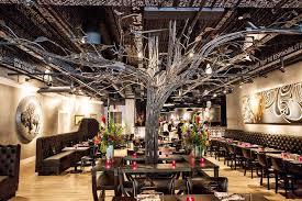 12 atlanta restaurants to book for thanksgiving dinner