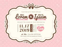 templates wedding invitation card psd wine label templates blank