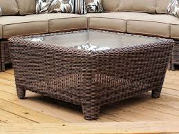 beautify your room with rattan coffee table vwho