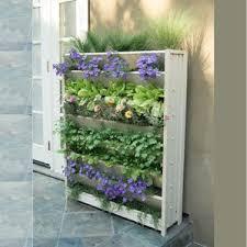 rectangle wall planters u0026 vertical gardens you u0027ll love wayfair