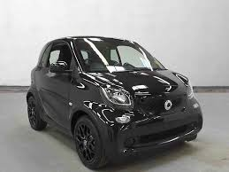 used smart fortwo coupe at stratstone