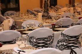 decoration mariage noir et blanc deco mariage noir et blanc photographe mariage toulouse