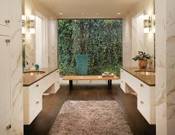 Built In Bathroom Cabinets Built In Bathroom Cabinets Houzz