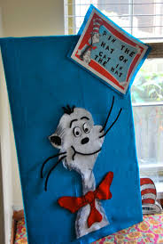 106 best cat in the hat party ideas images on pinterest hat