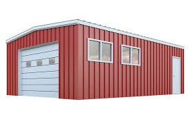 Hay Barn Prices 20 X 40 Metal Building Packages Quick Prices General Steel Shop