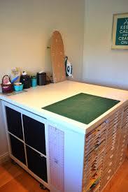 crafty storage jo u0027s craft room
