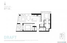 Vancouver Floor Plans The Smithe By Boffo Register For Floor Plans U0026 Pricing
