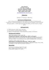 Bad Resumes Examples by Resume Builder Nyc Resume For Your Job Application