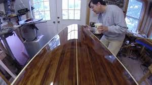 how do i get a smooth finish on kitchen cabinets applying varnish for a smooth reflective finish on a built boat