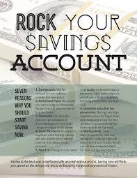 rock your savings account consumer jungle