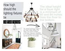 Foyer Chandelier Height Expand Your Foyer Chandelier Ideas