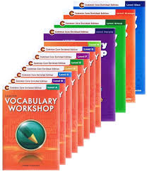 sadlier oxford vocabulary workshop grade 1 12 plus u2014 teacher u0027s choice