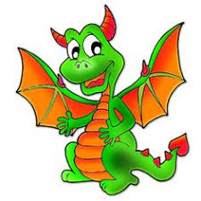 dragons for children clipart for kids clipartxtras