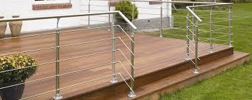 Balcony Banister Prova Alusystems