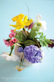 Spring Flower Arrangements Spring Bouquets