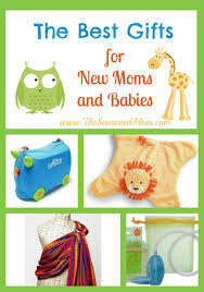 gifts for new the best gifts for new and babies the seasoned