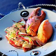 comment cuisiner un homard congelé comment congeler du homard