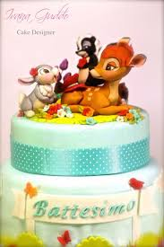 18 best cake designs bambi images on pinterest disney cakes