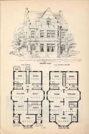 victorian mansion house plans victorian mansion floor plans awesome 1879 print victorian house