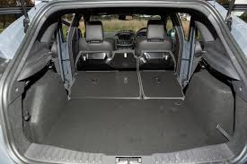 Images of Ford Focus Boot Dimensions
