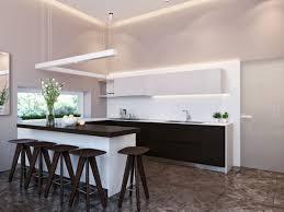 Modern Open Kitchen Design Contemporary Kitchen Design And Dining Room Modern Open Kitchen